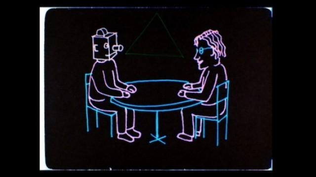 An animated conversation with Noam Chomsky
