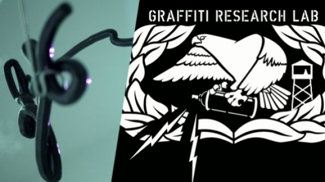 Graffiti Research Lab France