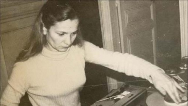 Éliane Radigue, l'écoute virtuose