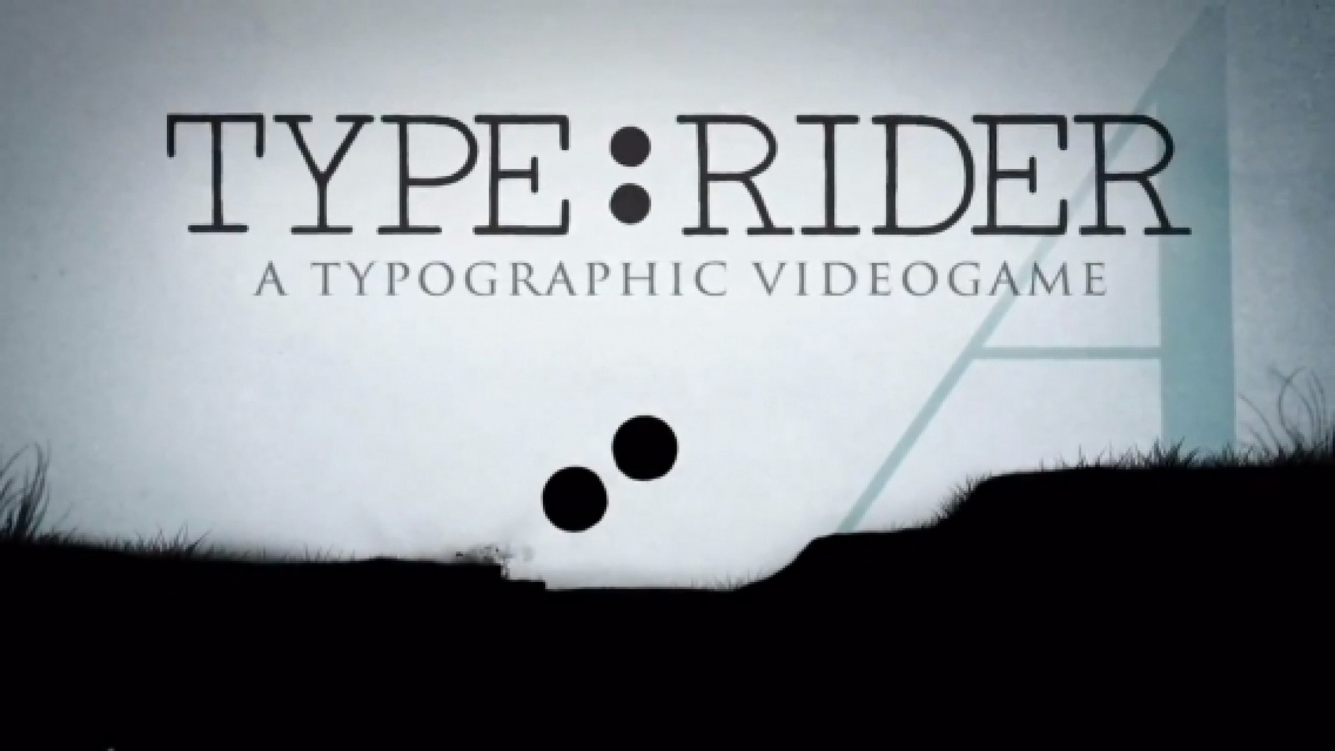 An Afternoon with Type: Rider