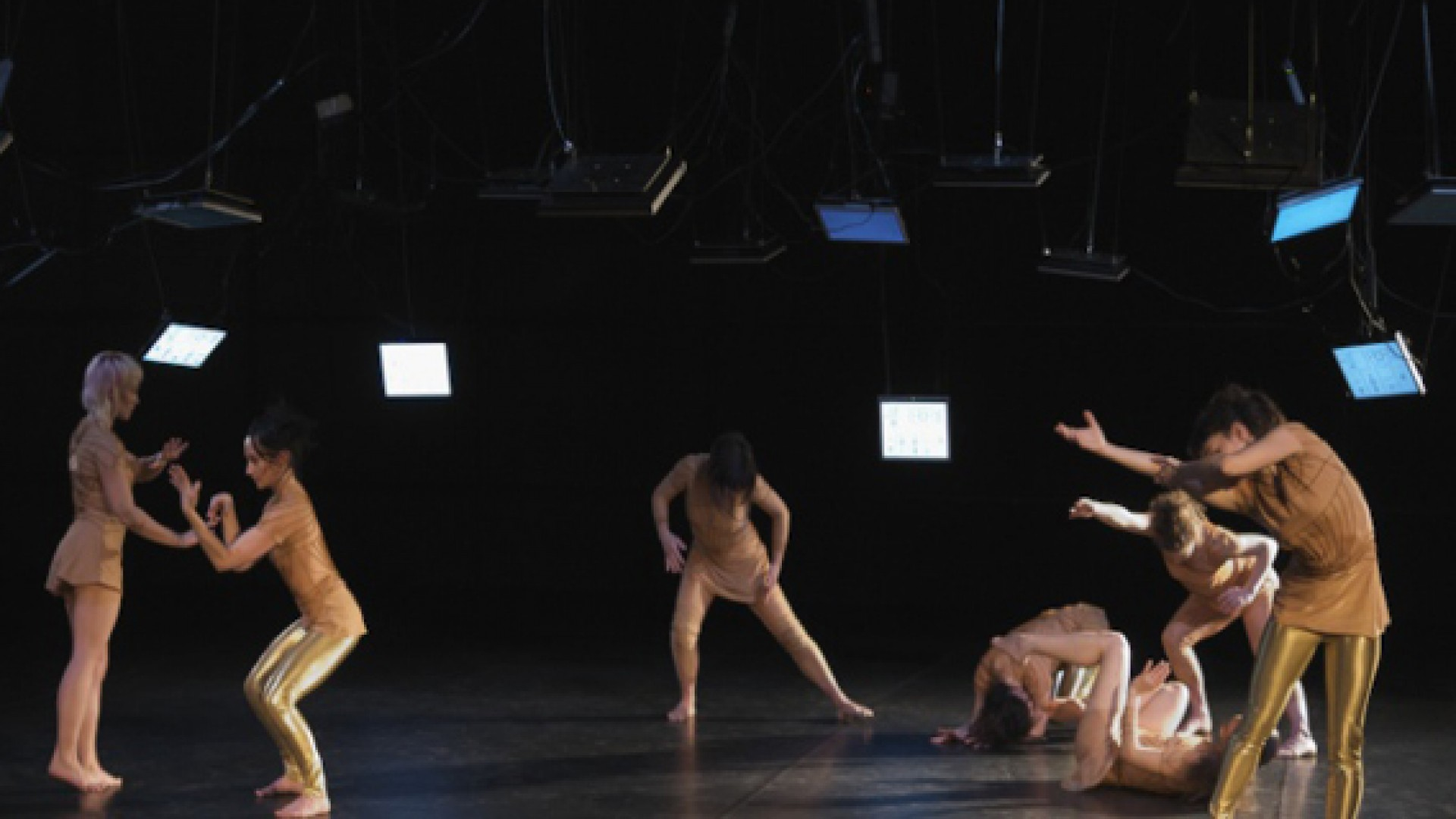 Dance and technology