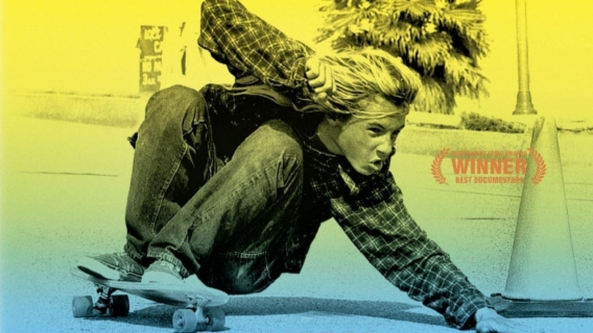 Video night with Morgan Bouvant: DOGTOWN AND Z-BOYS