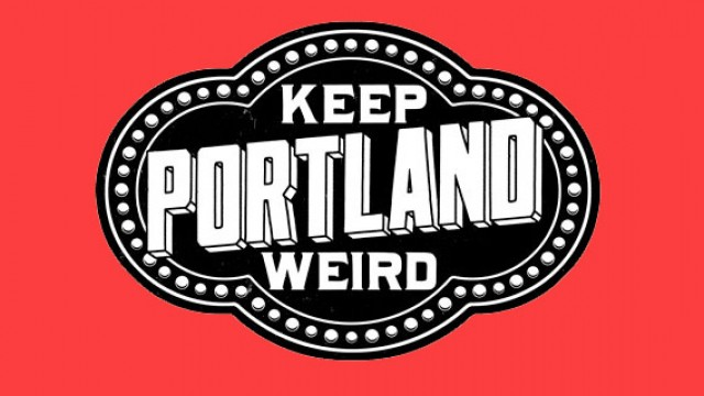 How did Portland get to be so creative?