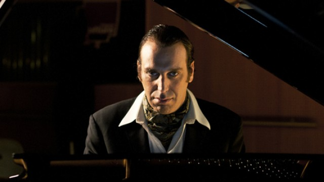 Chilly Gonzales Week