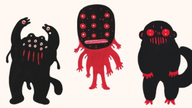 Pictoplasma - Post Digital Monsters