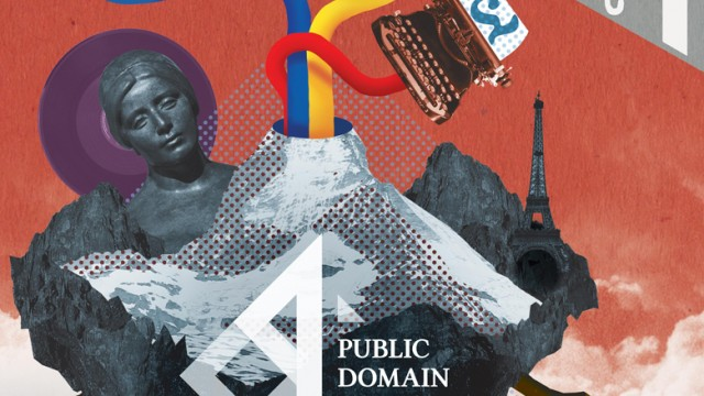 Public Domain Remix