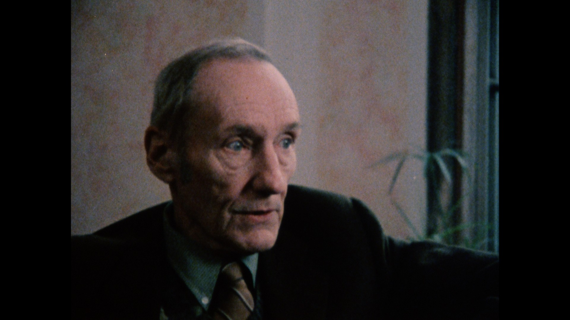 Burroughs : The Movie