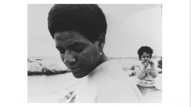 A Litany For Survival: the Life and Work of Audre Lorde