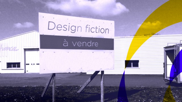 Design fiction et marketing : dans la gueule du loup ?