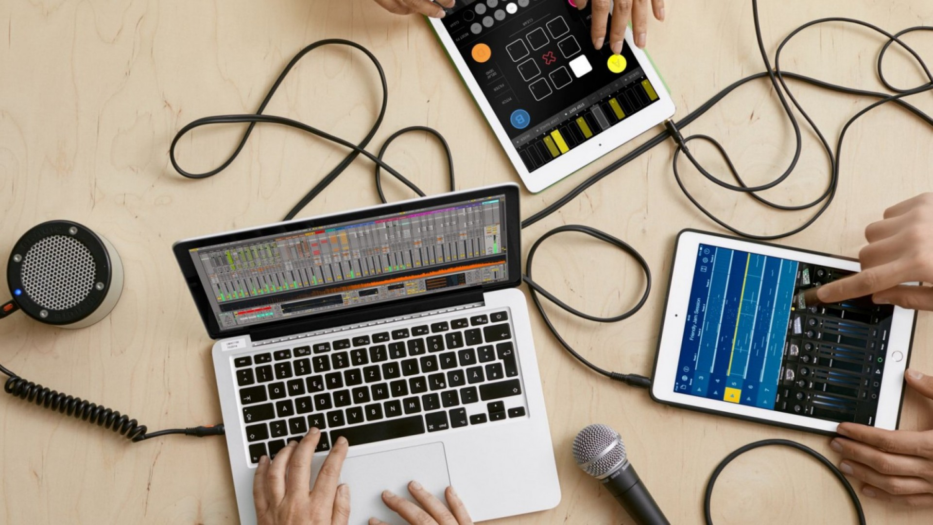 Perfectionnement MAO Ableton Live