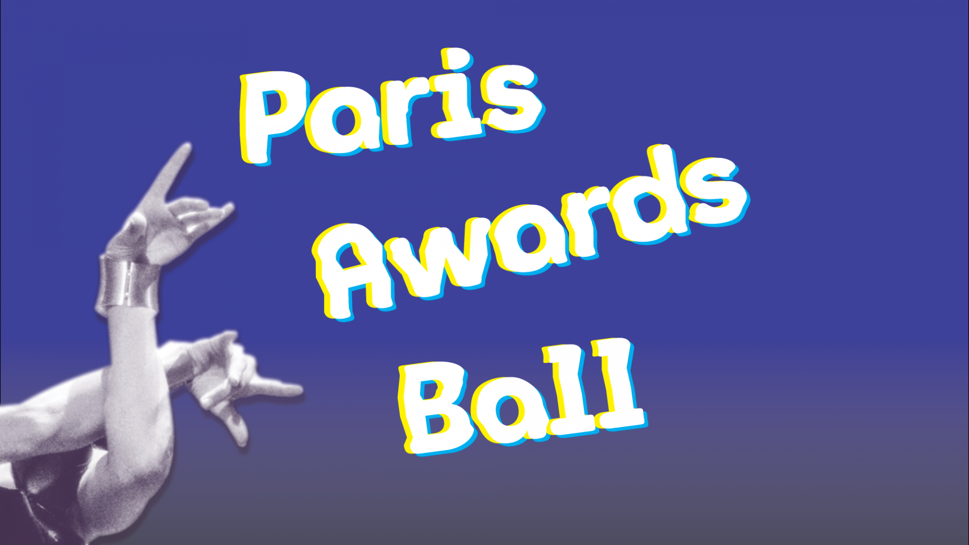 Paris Awards Ball III