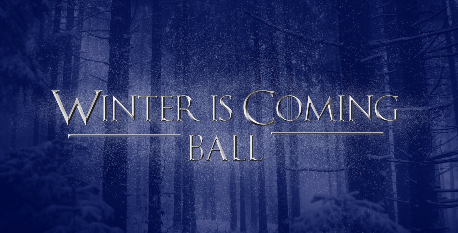 Winter is Coming Ball