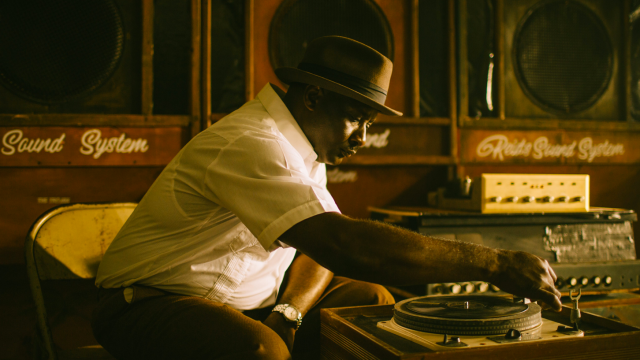 Rudeboy : The Story of Trojan Records