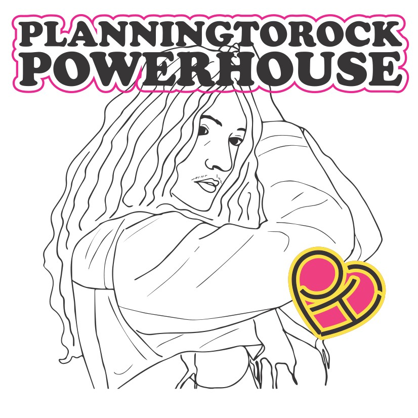 La playlist de Planningtorock