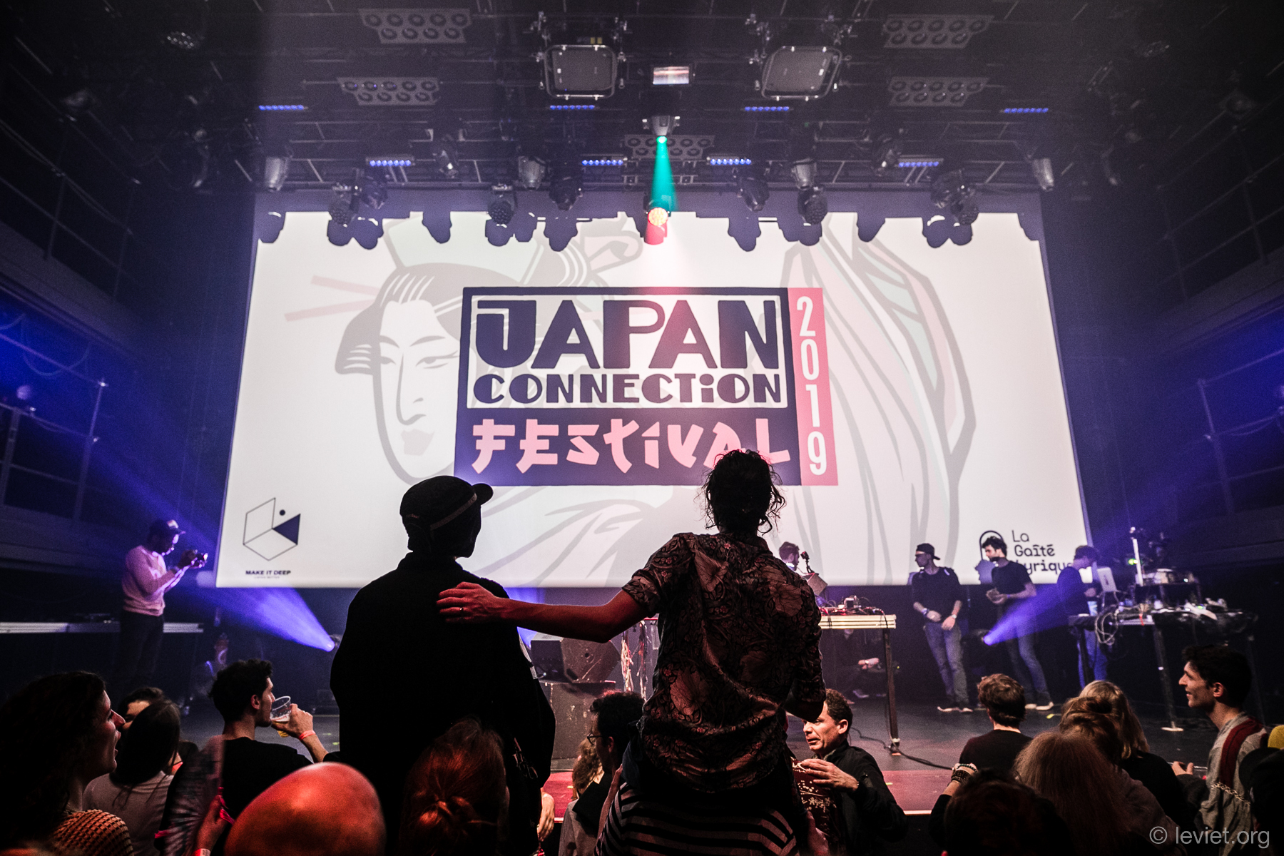 Retour sur le Japan Connection Festival 2019 en photos