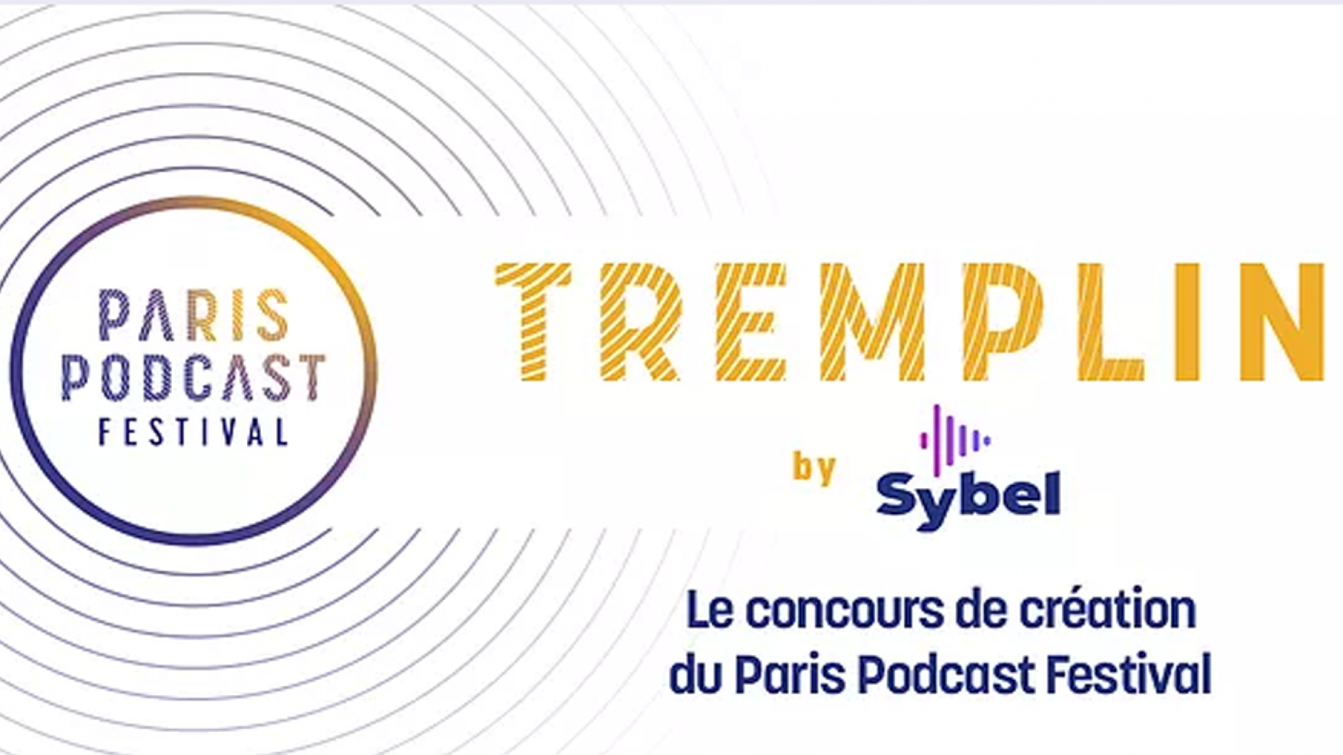 Paris Podcast Festival 2019 - Appel à podcasts