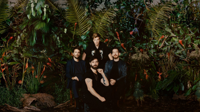 Foals + ALA.NI + Toh Imago + La Jungle