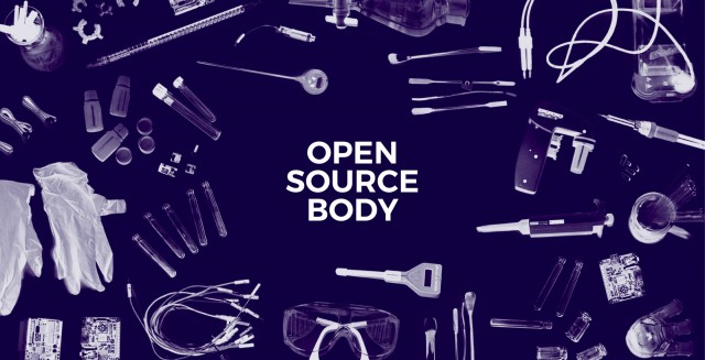 Open Source Body 2
