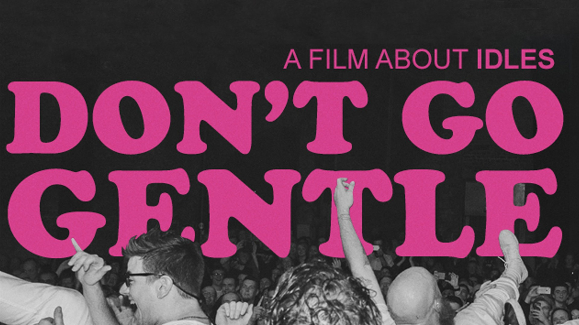 Don't Go Gentle - A Film About Idles [En ligne]